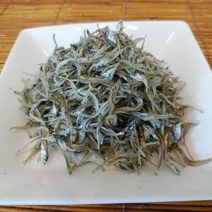 チリメンカエリ(食べるいりこ)
