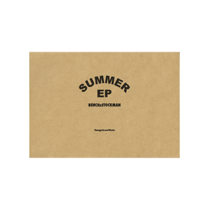 SUMMER EP <BENCH x STOCKMAN>