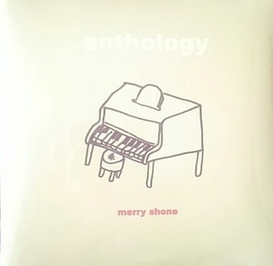 【CD★Merry Shone】 anthology
