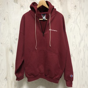 Harf zip hoodie champion body riri zip custom