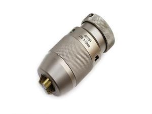 キーレス ドリルチャック 1-13mm JT6 旋盤 フライス