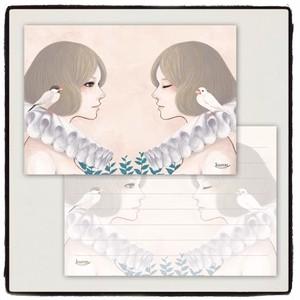 kuronさんのメモ帳-mirror 3種