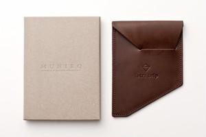 Tetra Drip Leather Case 02(Lサイズ)