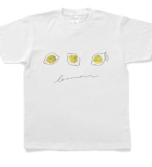 Tシャツ『lemon』