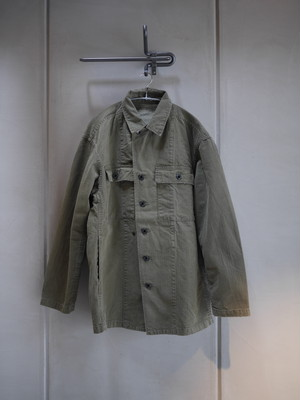 NOWOS /   Millitary Jacket