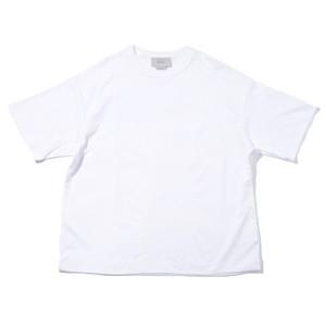 YOKE INSIDE OUT T-SH(WHITE)