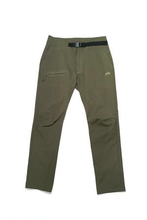 【OGZ USED】MAMMUT AEGILITY Slim Pants / 色: iguana / サイズ: S / マムート トレッキングパンツ