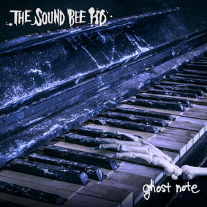 THE SOUND BEE HD / ghost note