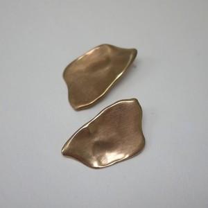 YOLITA EARRINGS Bronze
