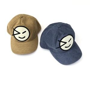 【20SS】ウィンケン(wynken) WYNKEN CAP[BRONZE/BLUE TERRY]キャップ 帽子