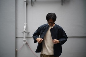 LAMOND / SLEEPING JACKET