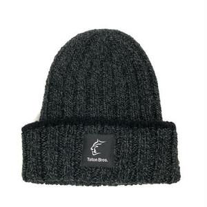 Teton Bros. Rib Tbea WG  Knit cap