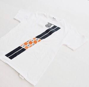 AWJ original champion T shirt / white