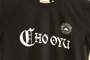 TACOMA FUJI RECORDS / CHO OYU by NOEL N' TENZING designed by Jerry UKAI
