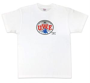 【M〜XL】『新生U』 伝説Tシャツ