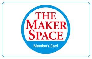 AbenoMakerSpace月額会員(365日会員)