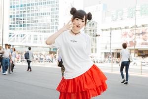 栃木県Tシャツ