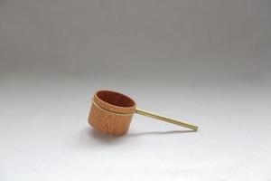 11.HOKUTO measure/ケヤキ(欅)