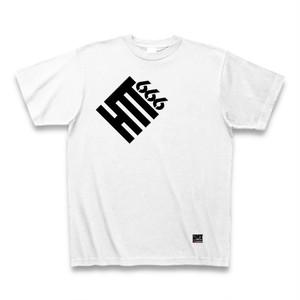 エモいHMT666ロゴ Tシャツ2