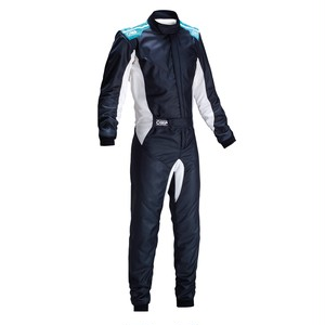 IA01853244 ONE-S SUIT NAVY BLUE/CYAN