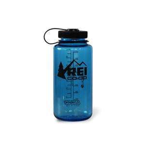 REI Nalgene ボトル 1L [ブルー]