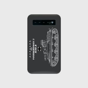 Ⅳ号D型モバイルバッテリー4D/MB1