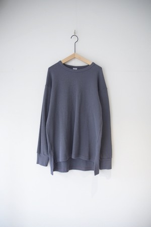【ORDINARY FITS】THERMAL L/S Tee/OF-C003