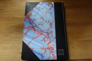 恩田製本所 特製ノートブック 限定一部本  ver.6
