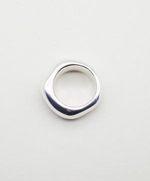 【ASAMI FUJIKAWA / アサミフジカワ】Ring / リング / Silver925 / 1901006