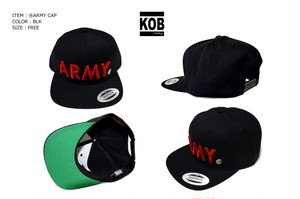 (R)ARMY CAP