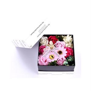 フレグランスBOX/ピンク (入浴剤)
