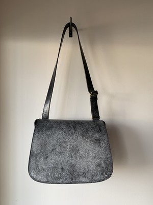 Re.act BRIDLE LEATHER MAIL BAG