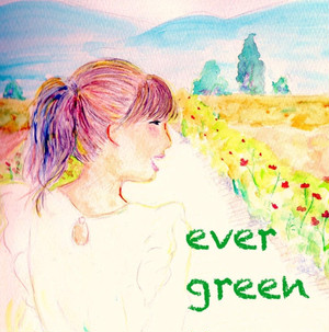 【CD】ever green