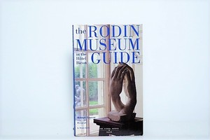 the RODIN MUSEUM GUIDE /洋書ディスプレイ