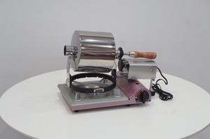 小型電動ステンレス焙煎機 HMR300-T