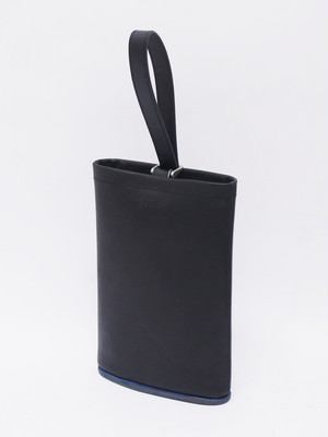 EARLE (アール) Shoe sole shoe bag / シューソールシューバッグ / BLACK ER1501-1