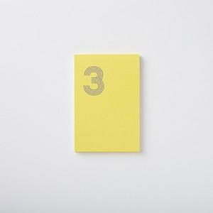 MEMO PAD mini 「3」