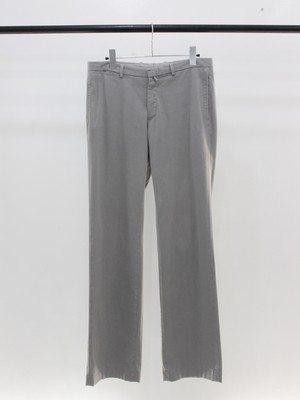 Used JIL SANDER flare pants