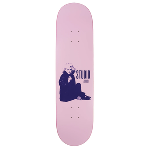 studio skateboards / MITCHELL / DEBBIE / 8.125×31.87inch (20.63×80.94cm)