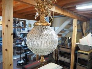 品番LR-026 ランプ / Lamp