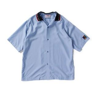 MARTINE ROSE Short Sleeve Shirt