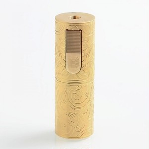 Mini B by Bestia Mods【CLONE】【送料無料】【Limited Edition】【24MM】【Side fire button】【1 x 18650】【Hybrid Mechanical Mod GL】