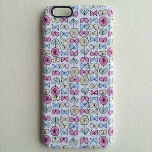 admi iPhone6/6s用ケース 'SunnyDay04'