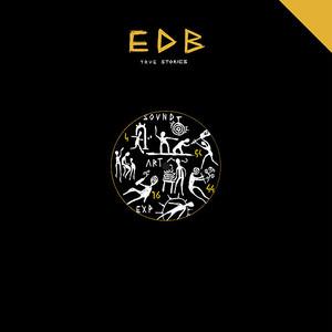 """【12""""】EDB - True Stories"""