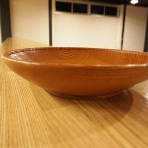 クロサキ工芸 / けやきの皿