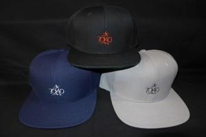 TOKYO SNAPBACK CAP