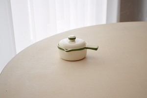 Rorstrand Kronform sugar pot(Gunnar Nylund)