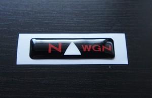 HONDA NWGN専用 ハザードボタン・カスタマイズアピールシート・スタンダード