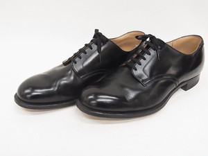 1940s US.NAVY/SERVICE SHOES