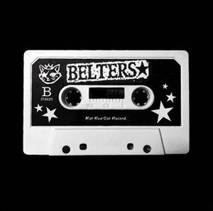 BELTERS★/LIVE 2002(CD-R)